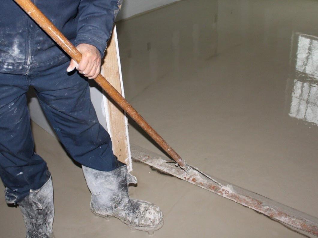 4 Benefits Of Using Gypsum Underlayment